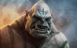 Ogre: Con quái thú trong thần thoại, nguyên mẫu của ông kẹ Shrek