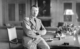 Tài liệu mật FBI: Hitler có thực sự tự sát?