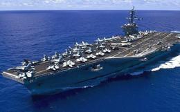 Đổ bộ hai tàu sân bay tại Địa Trung Hải: Mỹ tung tín hiệu gì tới Nga?