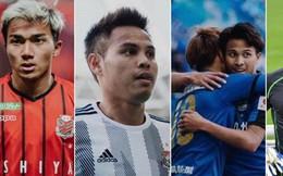 Thái Lan đón 4 tin vui trước thềm giải đấu có ĐT Việt Nam tham dự
