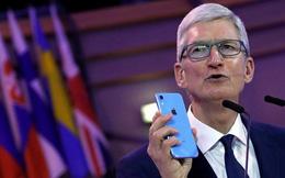 CEO Apple mách chiêu cực kì đơn giản để tránh nghiện Iphone