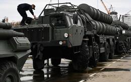 Nga lên tiếng về việc bàn giao S-400 cho Thổ Nhĩ Kỳ