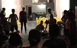 Mâu thuẫn tại quán bia, 2 người bị đâm chết ở Bắc Giang