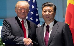 Ông Trump tuyên bố sắp gặp ông Tập Cận Bình tại Nhà Trắng