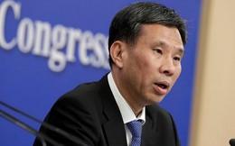 """Trung Quốc nói sẽ giảm rủi ro nợ vì """"Vành đai, Con đường"""""""