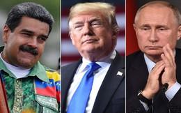 """Nga kêu gọi Mỹ chấm dứt """"chính trị tống tiền"""" Venezuela"""