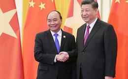 Việt Nam đạt được nhiều kết quả quan trọng tại Diễn đàn hợp tác 'Vành đai và Con đường'
