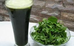 Các loại rau, củ, quả giúp chống nắng nóng