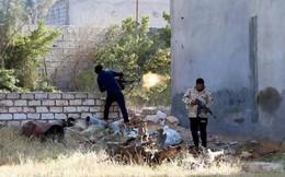 Phe Tripoli thắng thế, giành từng ngôi nhà với phe Benghazi