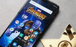 6 smartphone lấy cảm hứng từ các siêu anh hùng đẹp đến nỗi ai cũng mong có một chiếc