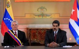 """""""Không có binh sĩ hoặc hoạt động quân sự nào của Cuba tại Venezuela"""""""