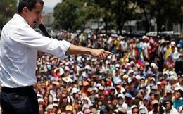 Lãnh đạo phe đối lập Venezuela lý giải nguyên nhân đảo chính thất bại