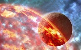 Công bố bất ngờ về nguồn gốc Mặt Trăng