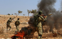 Chiến trường Syria: Nga và quân Assad ra tay bất ngờ, kẻ thù không kịp trở tay?