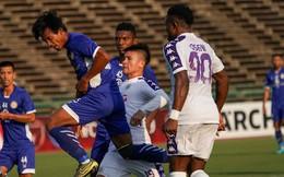 Quang Hải vào Top 5 cầu thủ xuất sắc nhất vòng bảng AFC Cup 2019