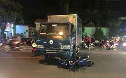 Hà Tĩnh: Thực hư thông tin 3 học sinh đi xe máy bị CSGT truy đuổi, 1 em tử vong