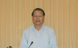 Trước khi bị xem xét kỷ luật, nguyên Phó Thủ tướng Vũ Văn Ninh trải qua những chức vụ nào?