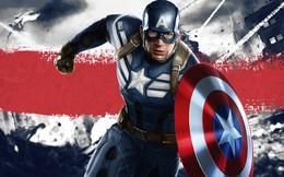 """Avengers: Endgame - Tạm biệt """"Captain America"""" Steve Rogers! Cảm ơn anh vì tất cả"""