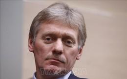 Điện Kremlin bác bỏ mối liên quan giữa vụ thử tên lửa với chuyến thăm của nhà lãnh đạo Triều Tiên tới Nga