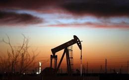 Giá dầu sụt về mốc 60USD/thùng rồi bật lại sau diễn biến bất lợi của đàm phán Mỹ-Trung
