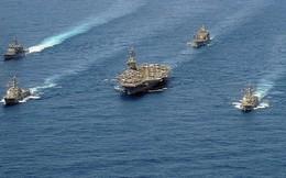 Mỹ sai lầm thế nào khi đưa tàu sân bay đến gần Iran?