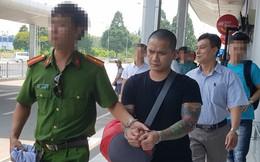 """Truy bắt băng nhóm """"giang hồ"""" chém người ở Huế rồi trốn vào TP Hồ Chí Minh"""