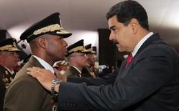 Mỹ dỡ bỏ trừng phạt tướng Venezuela phản bội Tổng thống Maduro