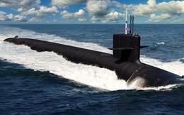 Tổng lực đột phá bộ 3 hạt nhân: Hé lộ Mỹ tăng cường sức mạnh tàu ngầm