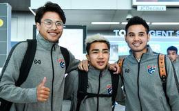 4 ngôi sao tuyển Thái Lan có giá đắt gấp 2 lần đội tuyển Việt Nam, sẵn sàng cho đại chiến tại King's Cup