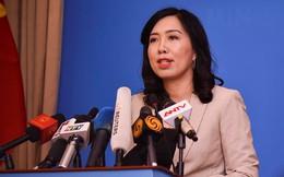 Việt Nam lên tiếng về việc Indonesia đâm, đánh chìm tàu cá của ngư dân