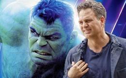 Sau Avengers: Endgame, Hulk đã vĩnh viễn mất đi một thứ nhưng điều anh đạt được lại khiến gã Khổng Lồ Xanh vô cùng hài lòng