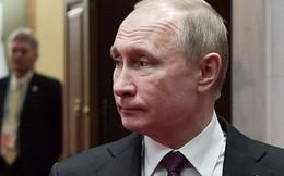 """Điện Kremlin thông báo về lịch trình làm việc """"quá tải"""" của ông Putin"""