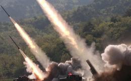 Báo Triều Tiên: Vụ thử vũ khí mới nhất là 'tập trận tấn công tầm xa'