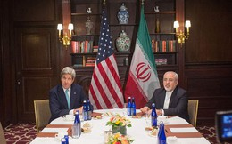 Vì sao Tổng thống Trump đề nghị khởi tố cựu Ngoại trưởng Mỹ Kerry