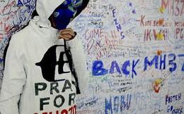 MH370 gặp nạn vì chở pin và trái cây?