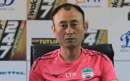 HLV Hàn Quốc tiết lộ thay đổi mấu chốt để HAGL thăng hoa ở V-League