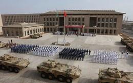 Trung Quốc sẽ mở thêm căn cứ quân sự ở những nước nào?