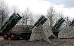 """Mỹ - Thổ tung tín hiệu mới nhất về """"rồng lửa"""" S-400 Nga"""