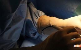 TP HCM: Người đàn ông tăng 15 kg trong 5 ngày