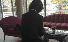 Pháp cấp tị nạn chính trị cho vợ con cựu Chủ tịch Interpol