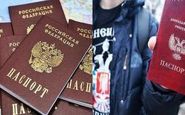 Hé lộ điều kiện để công dân Donbass nhận được tiền trợ cấp từ Nga