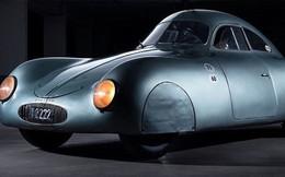 Xe cổ Porsche đắt nhất thế giới chuẩn bị lên sàn