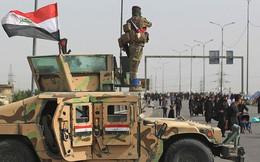 Đức tạm hoãn huấn luyện quân đội Iraq trong bối cảnh căng thẳng Vùng Vịnh