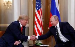 Báo Mỹ lý giải mối quan hệ 'tưởng như thân thiết' giữa Tổng thống Trump và nhà lãnh đạo Nga Putin