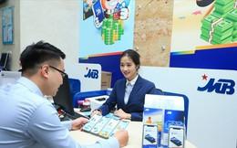 Lãnh đạo MB nói gì về 43 tỉ đồng cho Công ty Nhật Cường vay?
