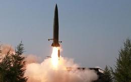 """Thực hư Patriot, THAAD của Mỹ đều """"bất lực"""" trước tên lửa Triều Tiên phóng thử?"""