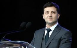 Nga không được mời dự lễ nhậm chức của ông Zelenskiy