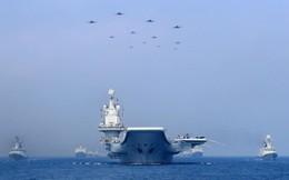 Mỹ cảnh báo về sức mạnh của hải quân Trung Quốc trong kế hoạch 'thu hồi Đài Loan'