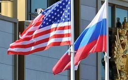 Mỹ áp trừng phạt mới, Nga tuyên bố sẽ 'đáp trả tương xứng'