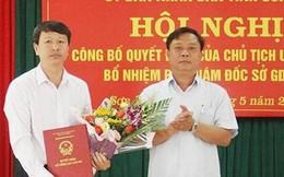 Sơn La bổ nhiệm một Phó Giám đốc Sở GD&ĐT sau bê bối thi cử